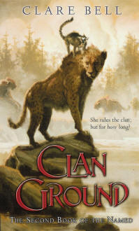 Clan Ground Firebird cover