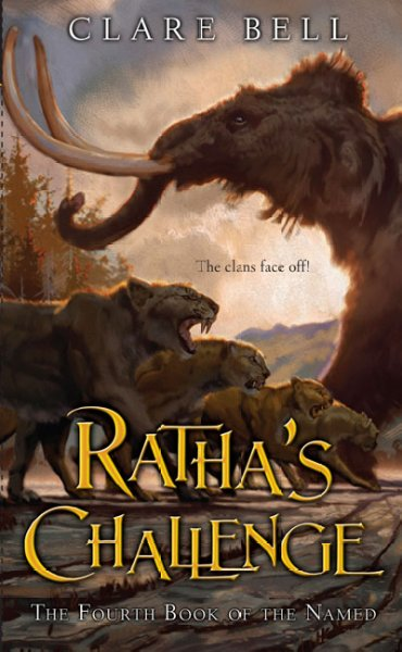 Ratha's Challenge Named Book 04