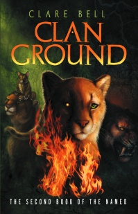 New Imaginator Press Trade Edition - Clan Ground