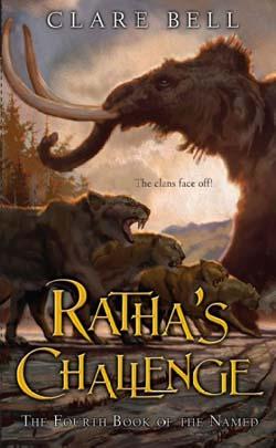 Ratha's Challenge - Firebird 2007